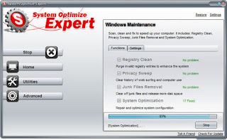 System Optimize Expert 3.2.7.2