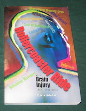 'Rollercoaster Ride With Brain Injury (For Loved Ones)'