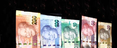 NEW MANDELA NOTES