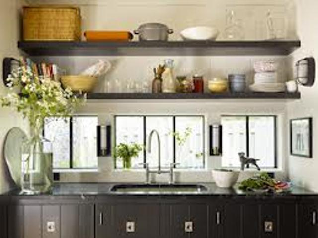 Design inspirations quaint kitchens for Good housekeeping kitchen designs
