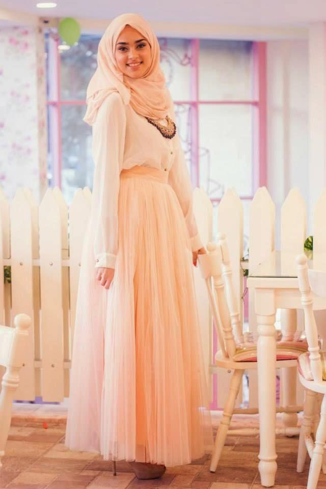 robe-avec-foulard-hijab-2015