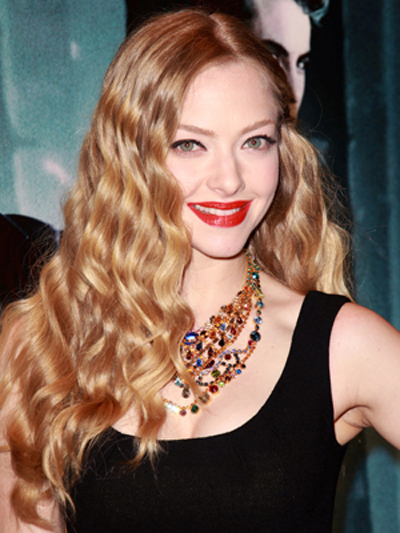 Amanda Seyfried Hairstyle 1