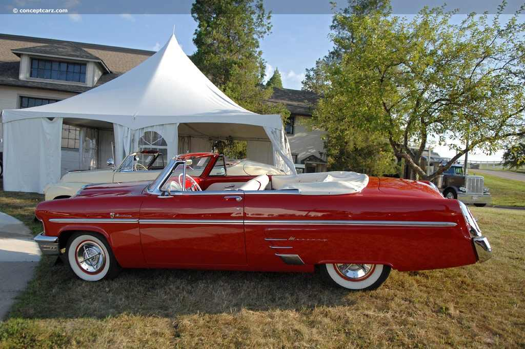 we love mercury's past, present and future , 1953 mercury monterey 1961 mercury monterey 1953 mercury monterey convertible