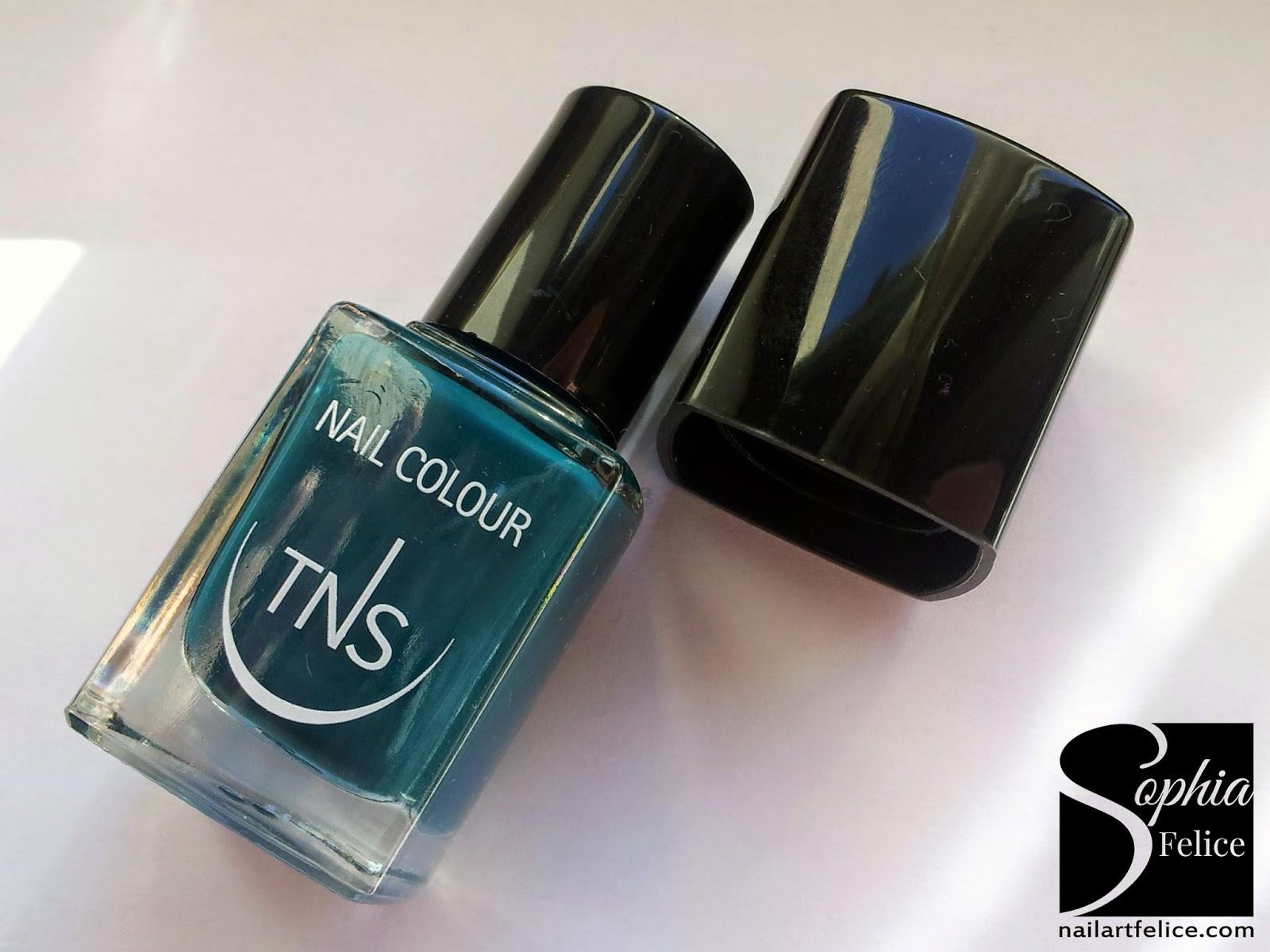Gift Box TNS Cosmetics 06