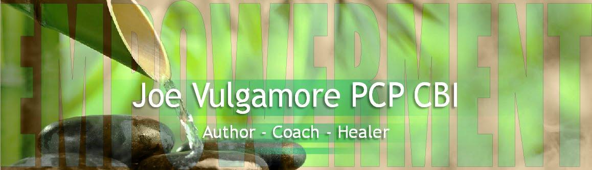 Empowerment with Joe Vulgamore