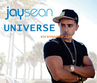 Lyrics Universe Jay Sean