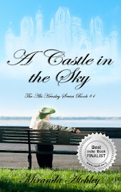 A Castle in the Sky (The Abi Hensley Series Book #1)