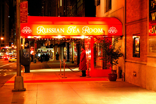Live Learn Shine On: My New York City: NYC Restaurants In ...