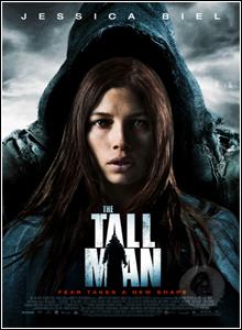 Download The Tall Man HDRip AVI + RMVB Legendado