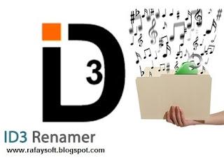 Free Download ID3 Renamer 5.2.2