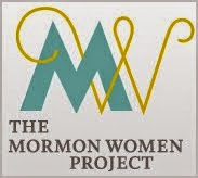 You can read more about our time with Allegra on The Mormon Women Project.  Just click below...