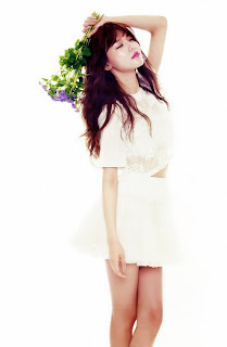 SNSD Sooyoung 수영 The Star Pictures 3