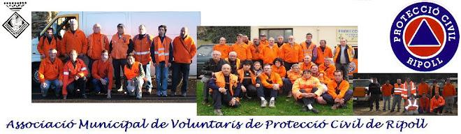 Protecció Civil Ripoll