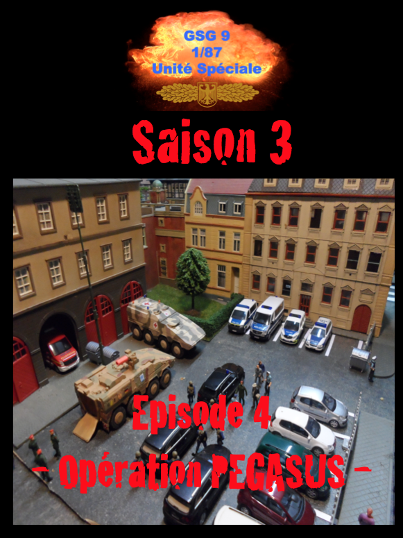Saison 3 - Episode 4