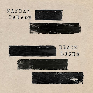 [Album] Black Lines - Mayday Parade