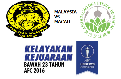 Siaran Langsung Malaysia Vs Macau 29 Mac 2015