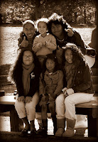 {Our family}