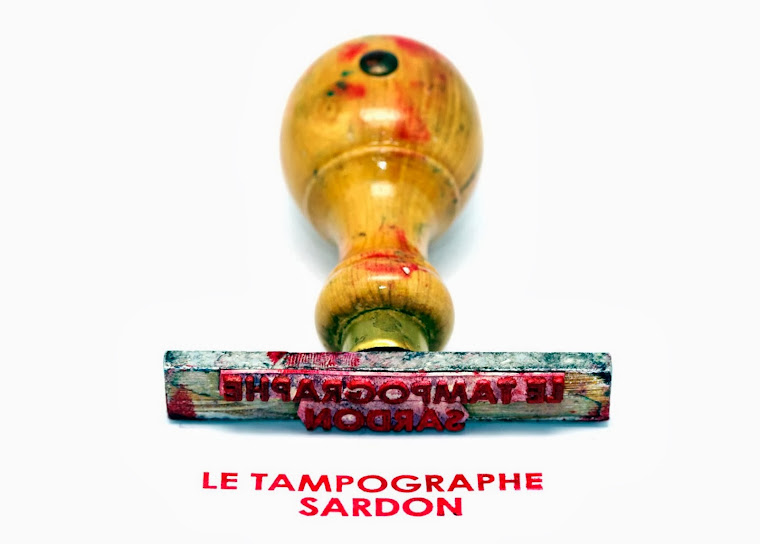 Le Tampographe Sardon