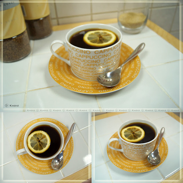 нирвана в чашке кофе