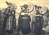 Mujeres Mapuches