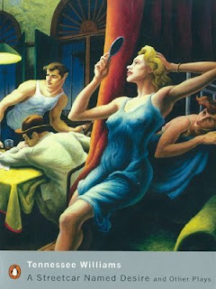 glass menagerie streetcar named desire similarities Also explains the historical and literary context that influenced a streetcar named desire  also prepared material for what would become the glass menagerie.