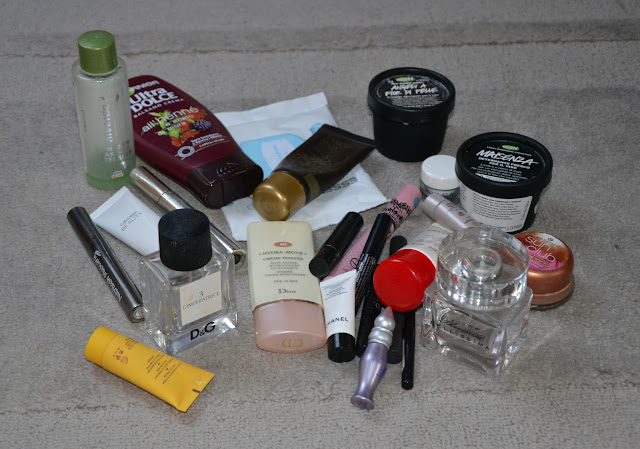 Another Empties Post!