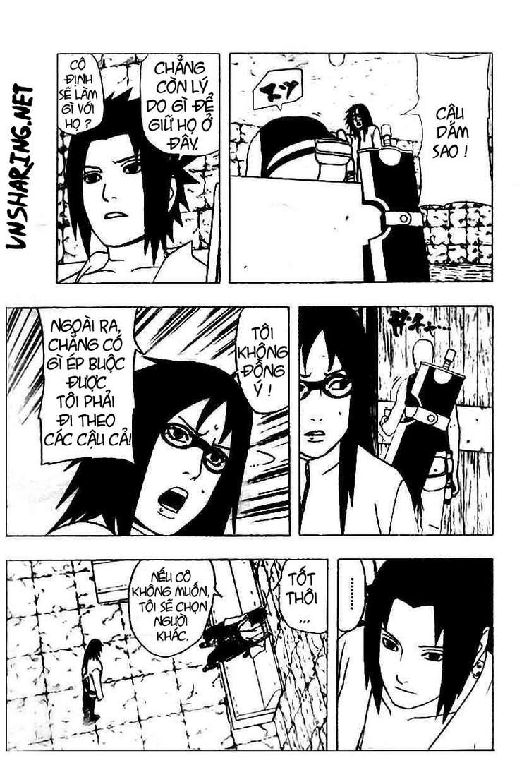 Naruto - Chapter 348 - Pic 9