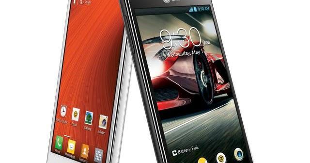 Harga LG Optimus F5 Februari 2013 dan Spesifikasi Lengkap ~ Jemur