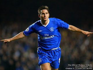 Frank Lampard Chelsea Wallpaper 2011 2