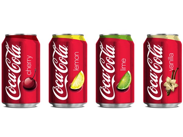 Gordices: Sabores de Coca-Cola pelo mundo