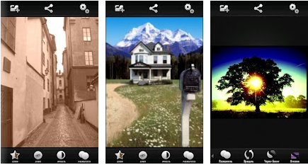 Aplikasi Photo Editor For Android