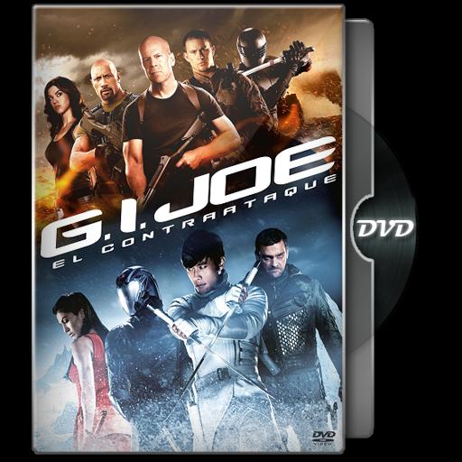 GI Joe 2: El Confrontamiento DVDrip Español Latino 2013 Putlocker Uptobox Bayfiles Uploaded