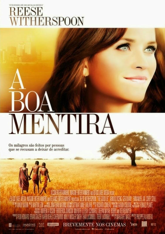 A Boa Mentira – Legendado (2014)