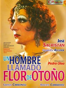 Un hombre llamado Flor de Otoño (1978) DescargaCineClasico.Net