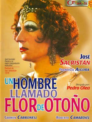 TUn Hombre Llamado Flor de Otoño [1978] Descargar cine clasico y Online V.O.S.E, Español Megaupload y Megavideo 1 Link