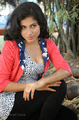 Vrushali Glam Photo shoot Gallery-thumbnail-8