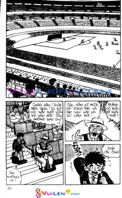 Jindodinho - Đường Dẫn Đến Khung Thành III  Tập 15 page 38 Congtruyen24h