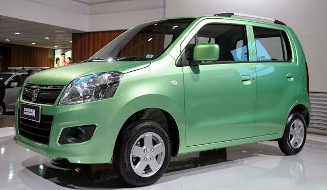 Kelebihan dan kekurangan Mobil Murah Karimun Wagon R