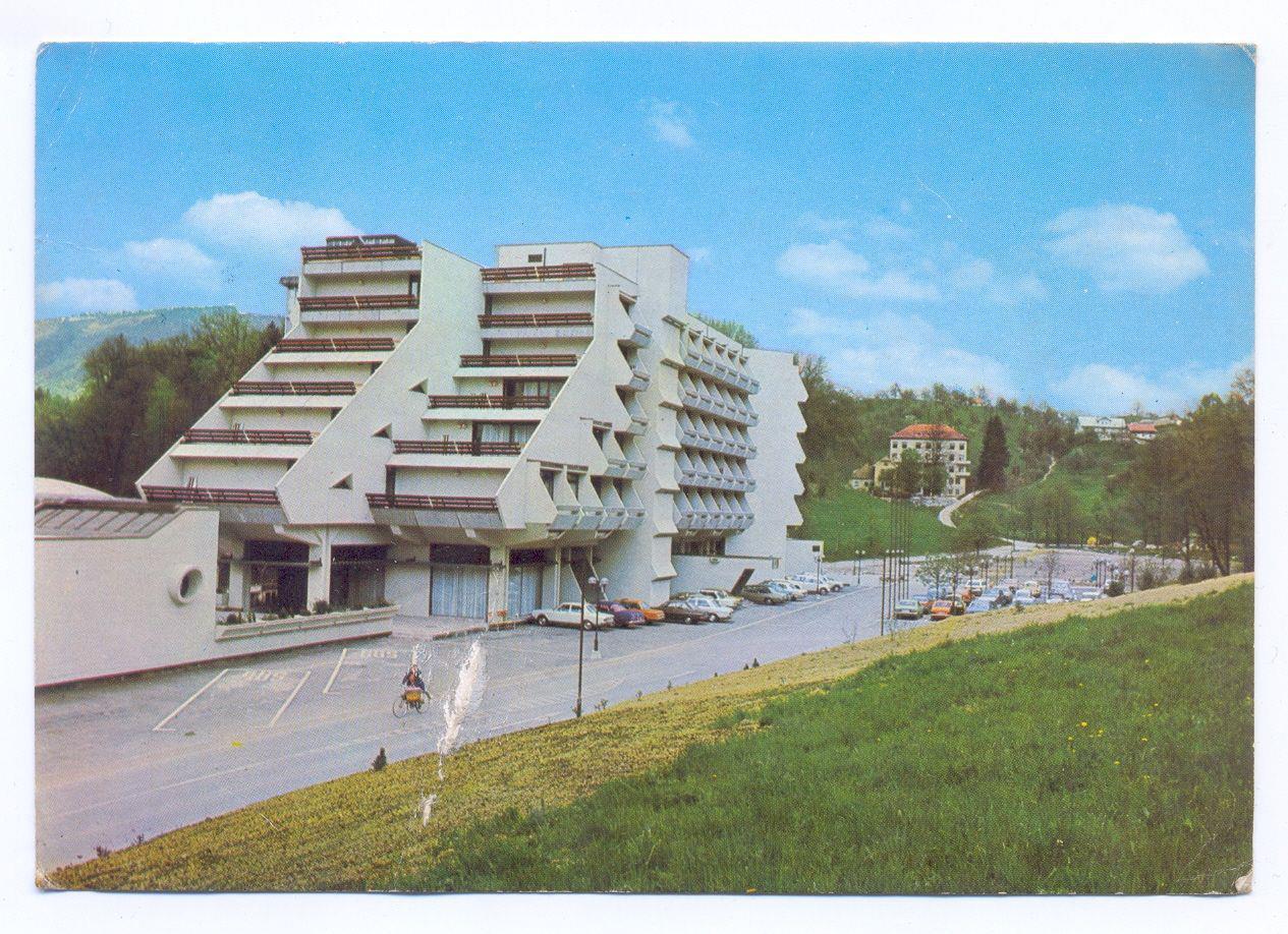 Rogaska Slatina Slovenia  city images : ... AGAINST SERBIA: Interesting Architecture in Rogaska Slatina Slovenia