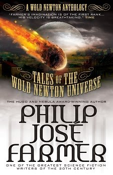 COMING OCTOBER 2013 <i>Tales of the Wold Newton Universe</i> by Philip José Farmer &amp; Others