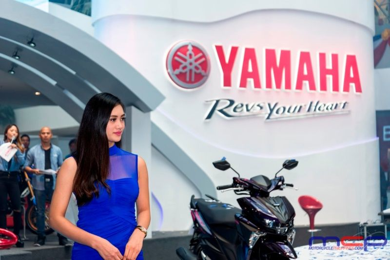 Yamaha International Motorshow