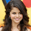Latest Selena Gomez Hairstyle 2011