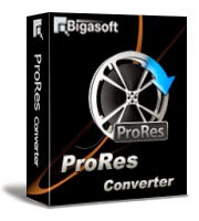 Bigasoft ProRes Converter