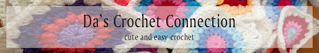Da's Crochet Connection
