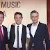 Gabriel Coronel ¡el primer artista en firmar bajo la alianza entre Telemundo Media y Warner Music Latina!
