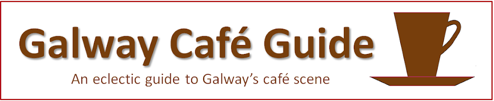 Galway Cafe Guide