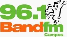 Rádio Band FM de Campos dos Goytacazes ao vivo