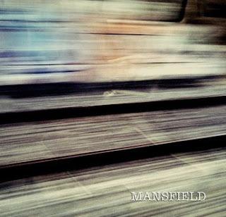 Carol Mansfield EP 2013