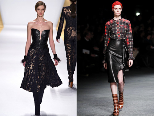J. Mendel and Givenchy
