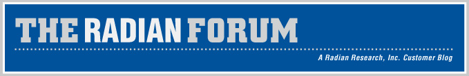 The Radian Forum